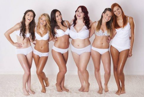 9049 Сахар или углеводы: от чего толстеют разные типы фигур