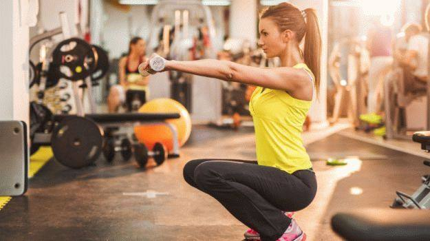 Бешеная сушка: можно ли потерять вес без вреда для здоровья