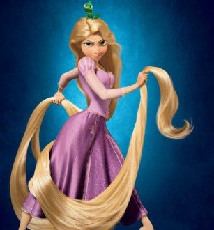 9135 Следом за Рапунцель: 15 рекомендаций, как быстрее отрастить волосы