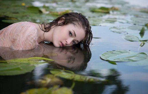 9139 Секреты H2O: как вода влияет на здоровье волос и кожи