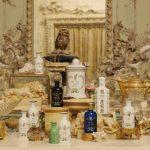 9076 Сад алхимика: Gucci выпустил парфюмерную коллекцию The Alchemist's Garden