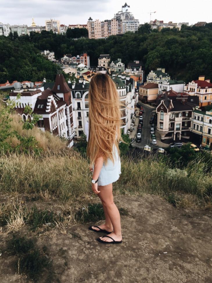9245 Как отрастить длинные волосы. Советы из личного опыта редактора