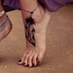 Только не там! 6 участков тела, на которые нельзя наносить татуировку