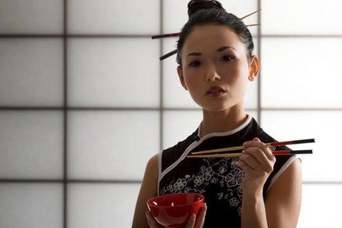 9364 Два секрета молодой кожи японок: просто и гениально!