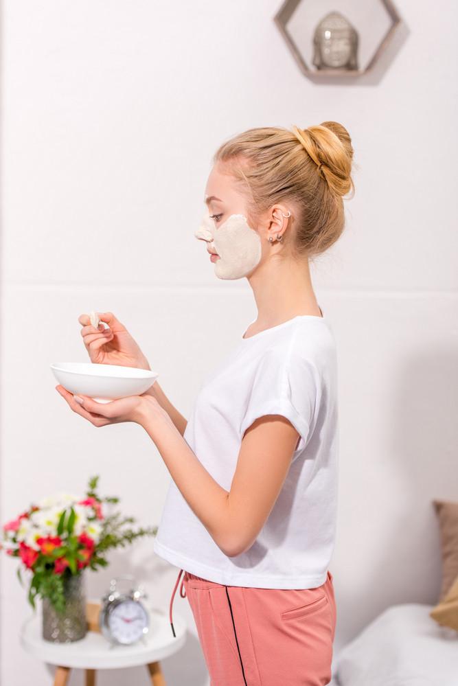 9321 Как пользоваться масками для лица и получить от них всю пользу