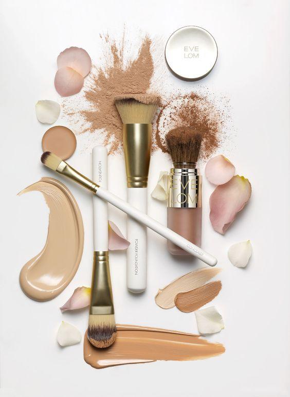 9373 Как ухаживать за кисточками для макияжа