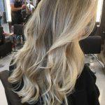 9383 Модные стрижки на средние волосы: крутые идеи и варианты стрижки