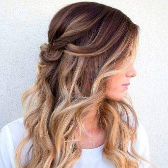9412 Настроение — весна: топ-5 окрашиваний сезона для любого цвета волос