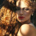 9576 Долой эффект одуванчика! Как укротить пушащиеся волосы