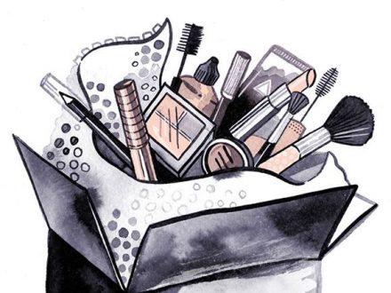 9672 О чем молчат этикетки: опасные ингредиенты в косметике