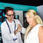 Moroccanoil® стала офіційним партнером пісенного конкурсу Eurovision 2019 в Тель-Авіві