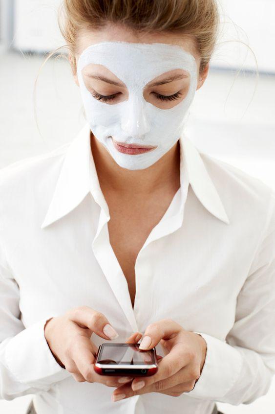 9553 Тут очистить, там увлажнить: советы по уходу за комбинированной кожей