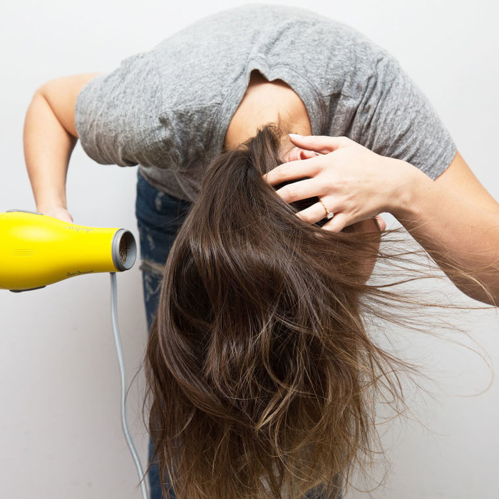 Это гениально! 10 лайфхаков для волос, которые изменят твою жизнь