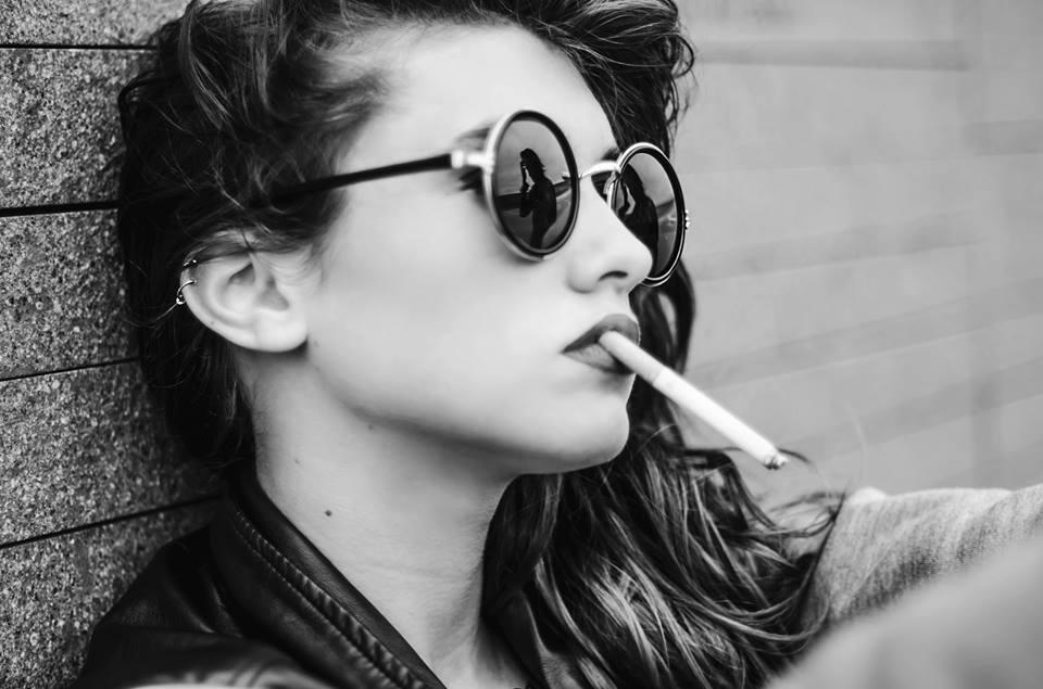 9831 Скорая помощь: советы по уходу за кожей для тех, кто курит