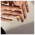 Фруктовый тренд на ногтях: сочные идеи для летнего вдохновения