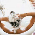 9704 Шелковистые и блестящие: средства с кератином для волос