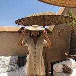 9880 Воздушная легкость: льняные платья. Где купить и с чем носить