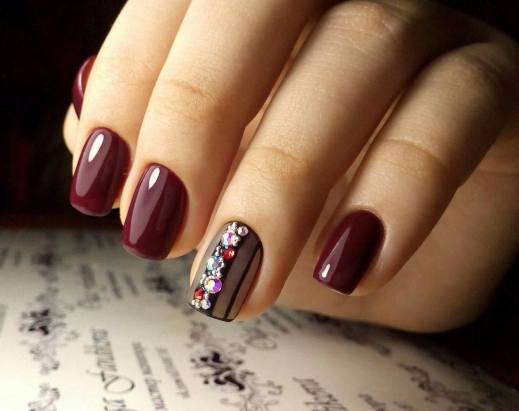 10437 Спасти ногти после шеллака: это просто!