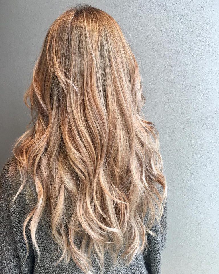Светлое будущее: какой оттенок блонда тебе подходит