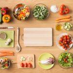 10319 Овощная диета: на сколько можно похудеть + меню на неделю