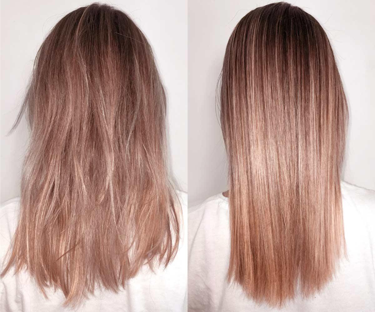 Уход за пористыми волосами в домашних условиях: полезные советы и средства