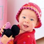 10813 Детская шапочка-панамка