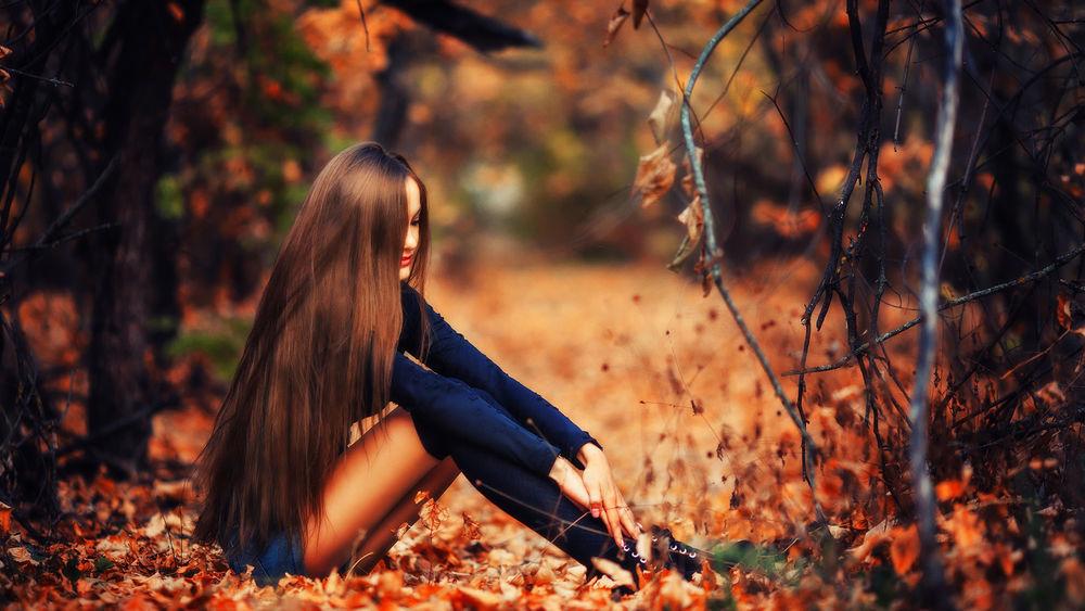 10869 Готовь голову к холодам! Как устранить ломкость и выпадение волос