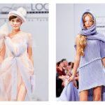 10724 FASHION SHOW LUCKYLOOK by Tatyana Tucha в рамках Ukrainian Fashion Week