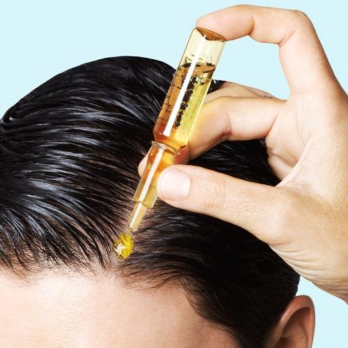 Ампулы для волос – что это и как ими пользоваться?