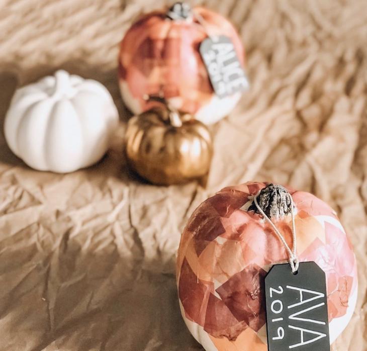 11236 Тыква на Хэллоуин: 60+ идей декора, которые тебе понравятся