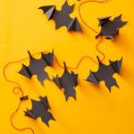 11293 Тыквы недостаточно? Жуткие декорации на Хэллоуин своими руками!
