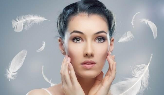 Сияющее лицо: 12 самых полезных продуктов питания для кожи
