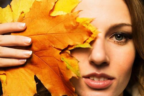 11415 Что нужно коже осенью - рассказывает бьюти-эксперт