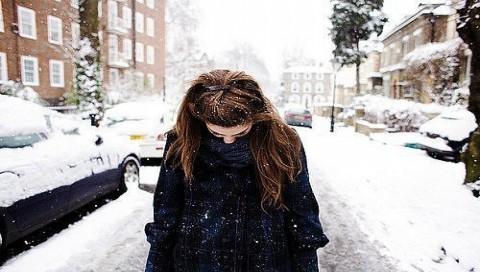5 «зимних» проблем с волосами и лучшие решения
