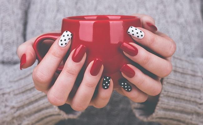 11622 Страсти по ногтям: почему они ломаются - и как это исправить?