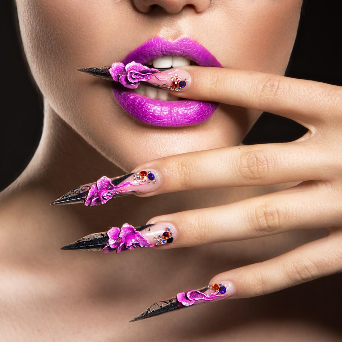 Страсти по ногтям: почему они ломаются – и как это исправить?