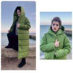 11644 Оversize в тренде: как подобрать стильные образы со свободной одеждой?