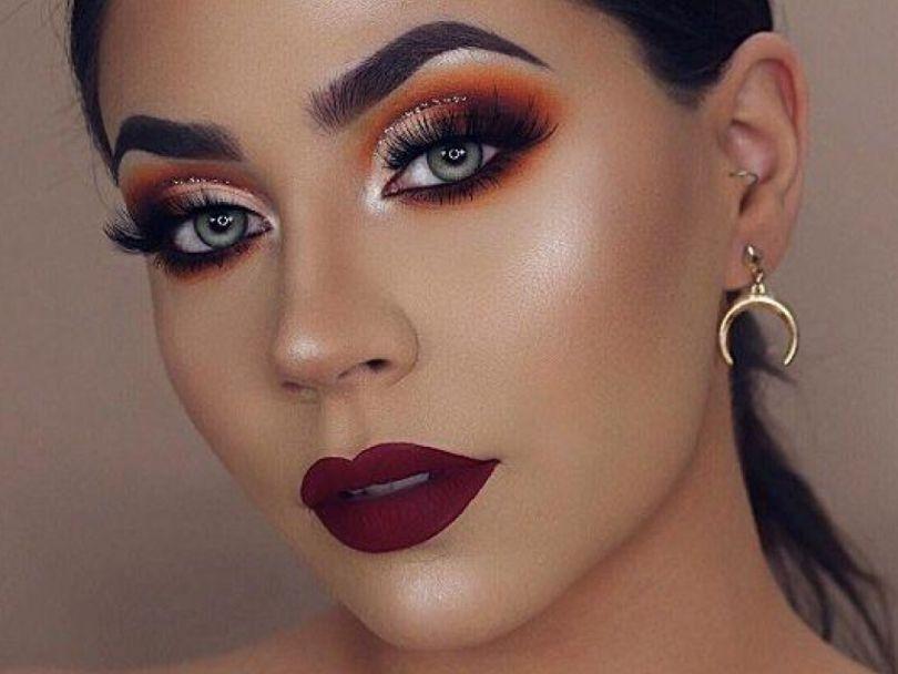 11642 Праздничный мейк: советы визажистов к макияжу на 2020 год
