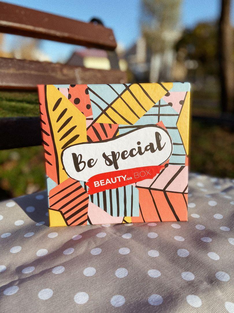 11534 Тест редактора: бьюти-бокс премиум Be Special от Beauty.ua Box