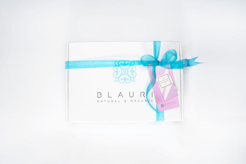 11669 Beauty-box by BLAURI: Все необходимое в одной коробочке