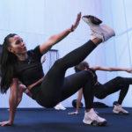 11675 Фитнес-конвенция Nike пройдет 21-22 марта в Киеве