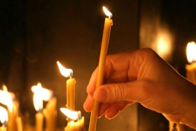 12046 Что делать с огарками церковных свечей дома: можно ли выбрасывать крестики?