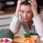 12061 Можно ли похудеть от стресса и переживаний: не могу есть на нервной почве