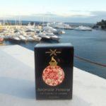 12547 Елена Белова: «Задача парфюмера — попасть в коллективное бессознательное»