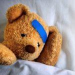 12982 Как уберечь ребенка от менингита?