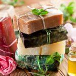 12912 Натуральное мыло своими руками рецепты
