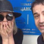 13804 Певцов Дмитрий и Ольга дроздова развелись — первая жена певцова фото