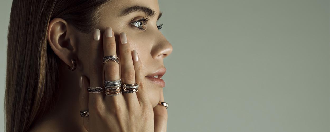 14123 Как рассчитать размер кольца на палец, как измерить окружность пальца?