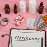 14606 На что влияют гормоны?
