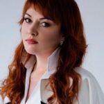 14505 Ольга из однажды в России похудела